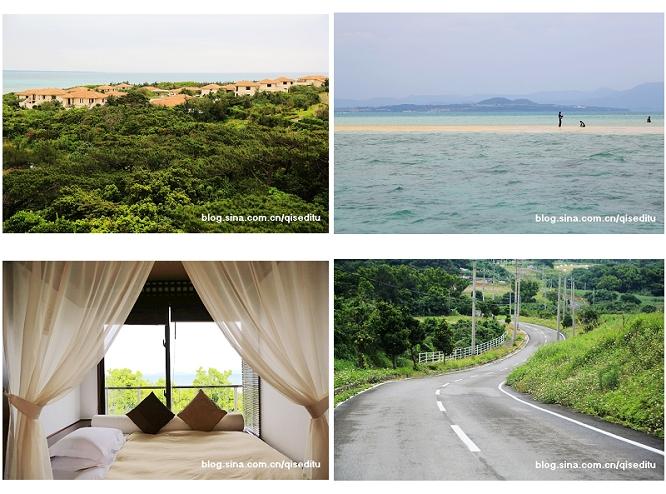 【岛民日记】星野RISONARE小滨岛,天涯海角之美