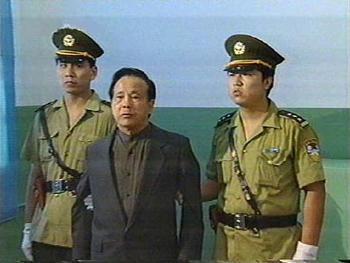 成克杰之死与刘志军可能不死
