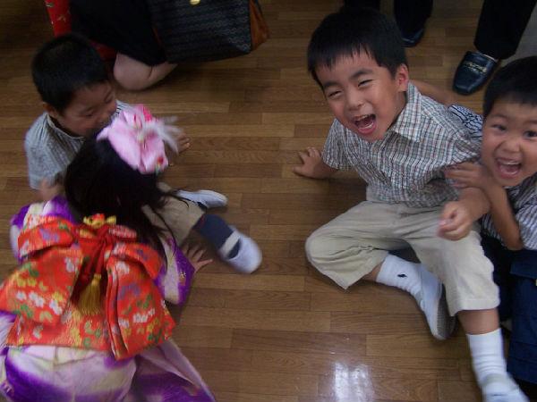 日本教育:让最穷的孩子也有尊严