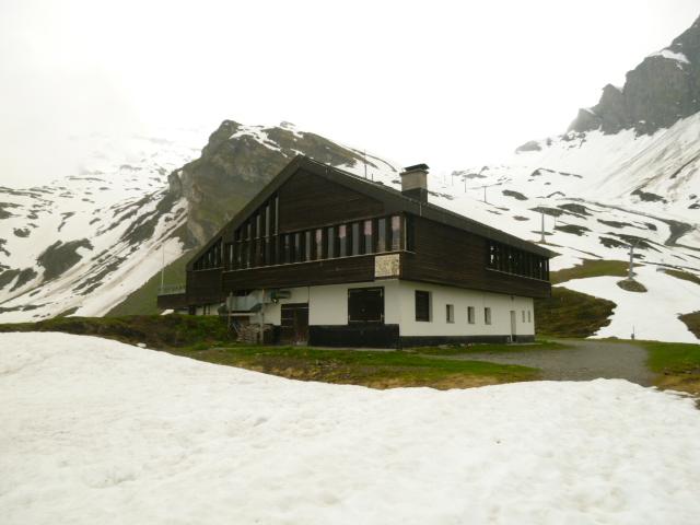 瑞士旅游通信