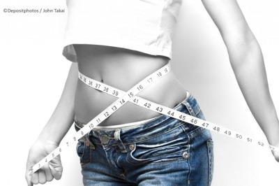 破解肥胖流言