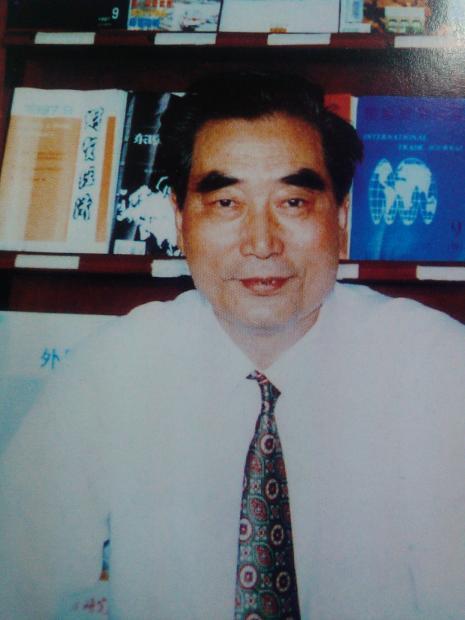 纪念姜琦老师去世五周年