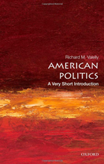 Richard Valelly的美国政治入门书