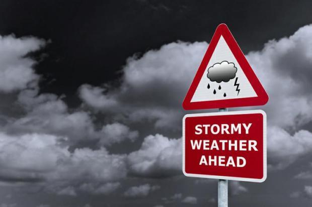 美国房地产在酝酿崩盘风暴