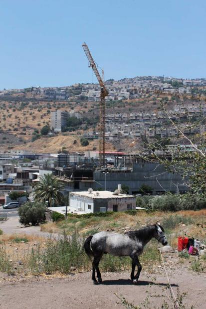 以色列记事:太巴列,一次有态度的旅行