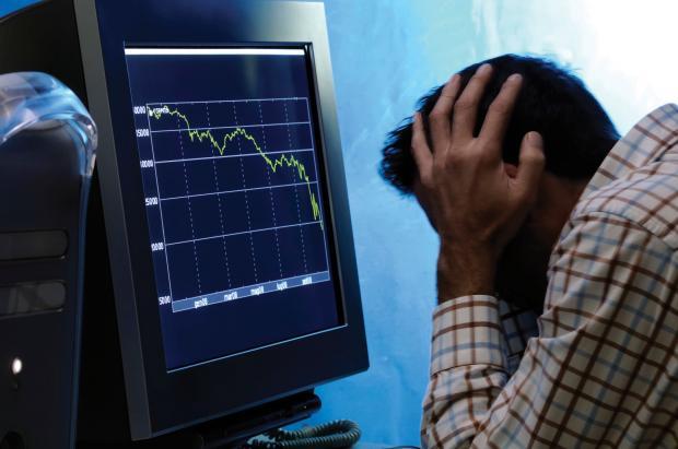 股市钱荒之下焉有完卵