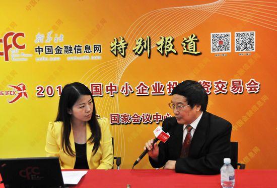 普惠性中小企业发展理应得到普遍关注支持