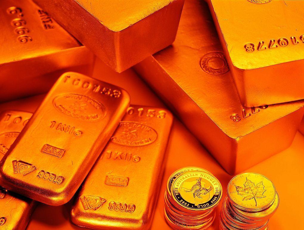 黄金抄底的另一种思路