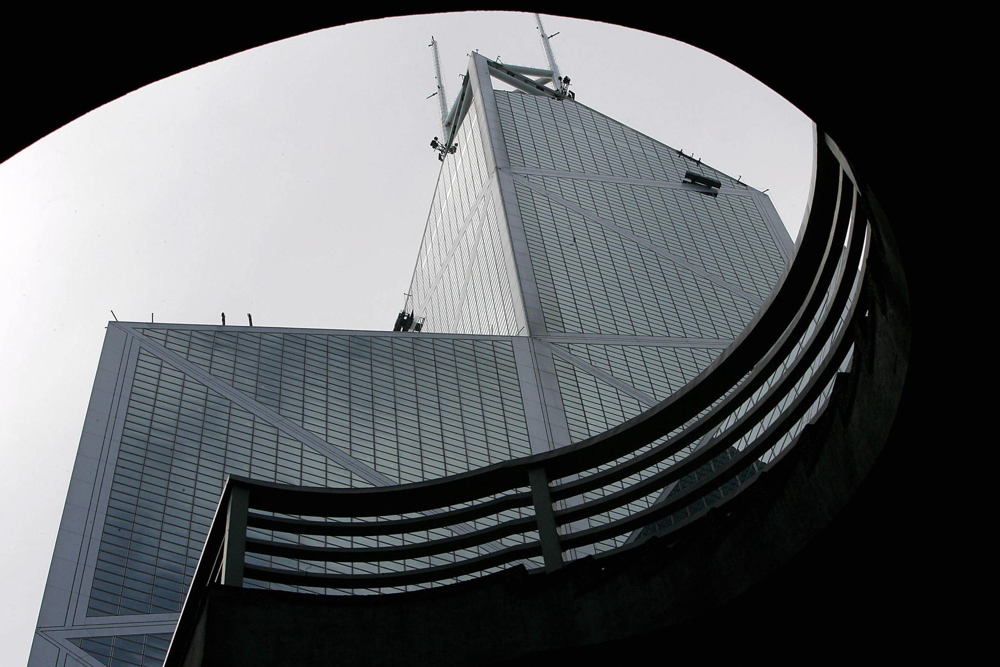 中国银行业的结构性硬伤