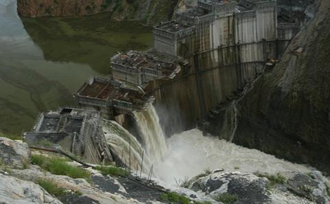 中国改变尼罗河流域力量格局