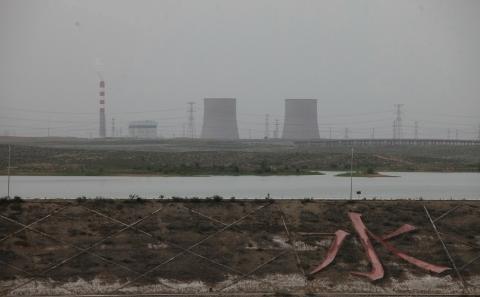 中国煤炭和电力产业面临用水挑战
