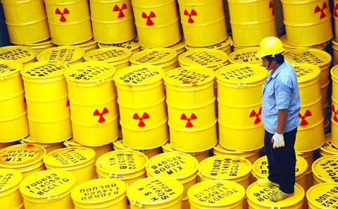 中国莫要轻易尝试成本高昂的核燃料后处理
