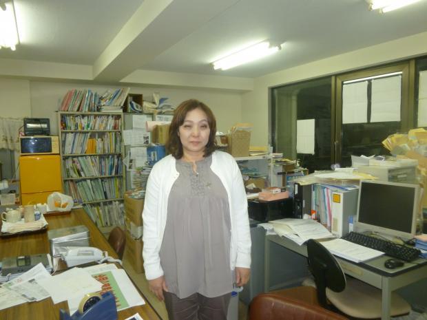 是什么拯救了东京哮喘患者?