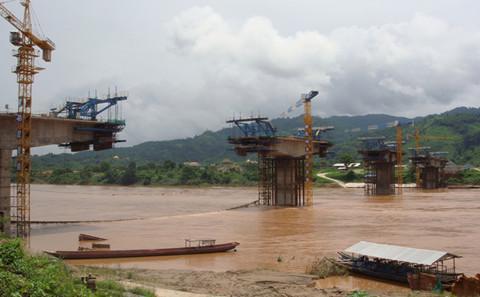 中国需改变对湄公河地区地缘经济战略