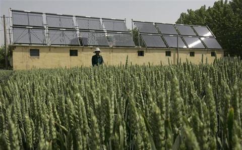 中国核能与可再生资源之比较