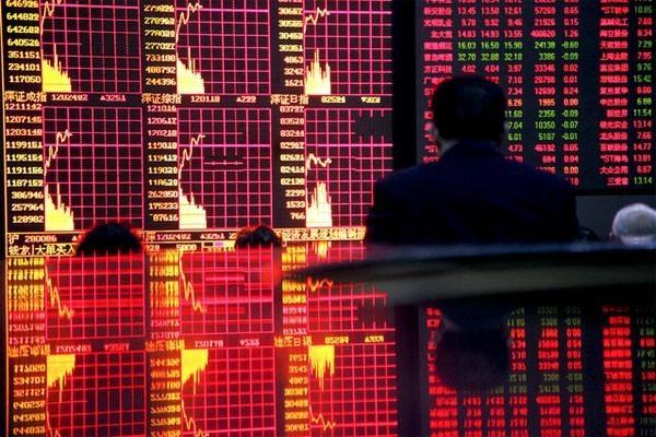 亚洲股市溃败的幕后黑手