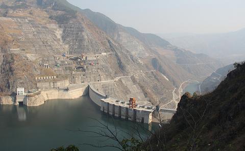 中国未能与湄公河沿岸国家建立互信关系