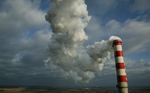 碳价格才是绿色未来的出路