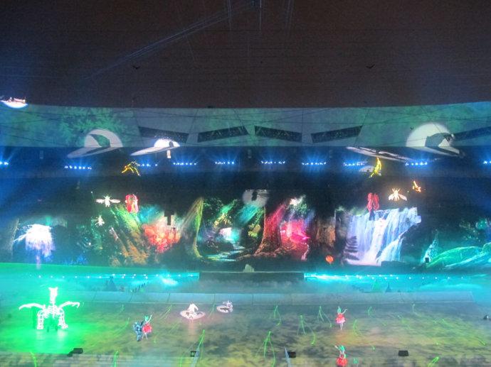 北京奥运会五周年鈥溂棱