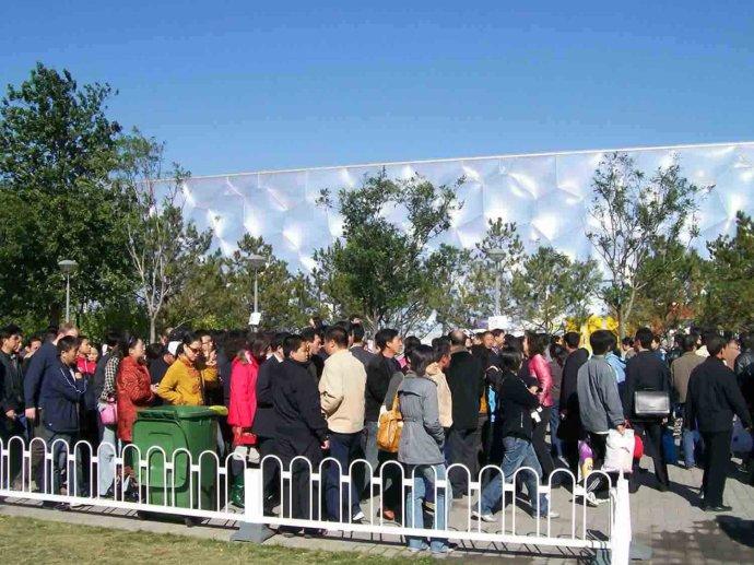 """北京奥运会五周年""""祭"""""""