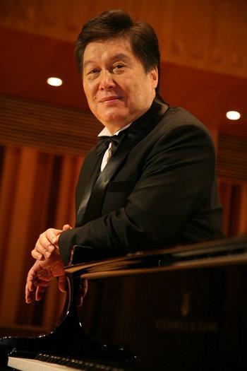 古典与浪漫——天津大剧院即将举行殷承宗钢琴独奏会