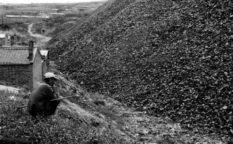 山西煤炭救市有悖可持续发展