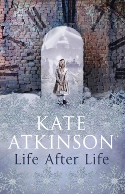 英国出版动态(62):重复人生 拥抱命运