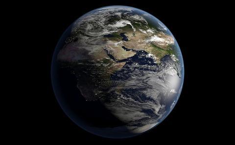 中国的地球工程议程及全球政治