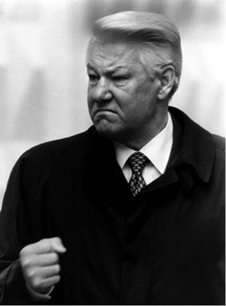 叶利钦如何反腐倡廉