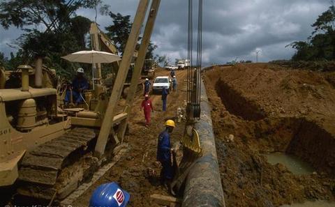 中石油乍得项目因原油泄漏被叫停
