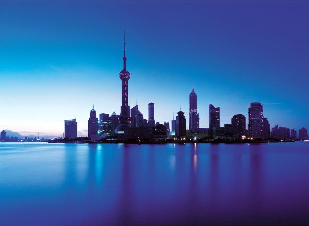 上海自贸区是香港没落的开始