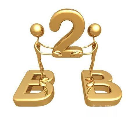 日交易41.9亿,1688重启B2B想象力