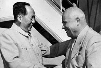 毛泽东选接班人的5条件为什么不灵
