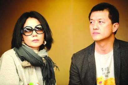 [转载]王菲李亚鹏是中国式新婚姻观的鼻祖