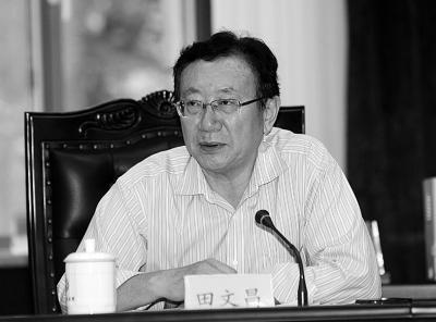 田文昌:尽快将信访机制统一到司法程序中