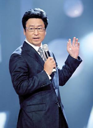 白岩松春秋笔法警示北京污染