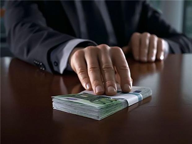 贪官、赃款与国家安全