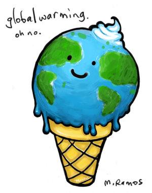 IPCC:气候变化要比原来认识到的更加严重