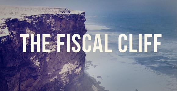 财政悬崖∶美国中产阶级的丧钟