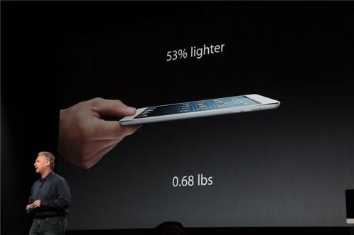 苹果发布会:你若安好,便是晴天