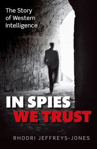 """英国出版动态(72):英美情报机关的""""特殊关系"""""""