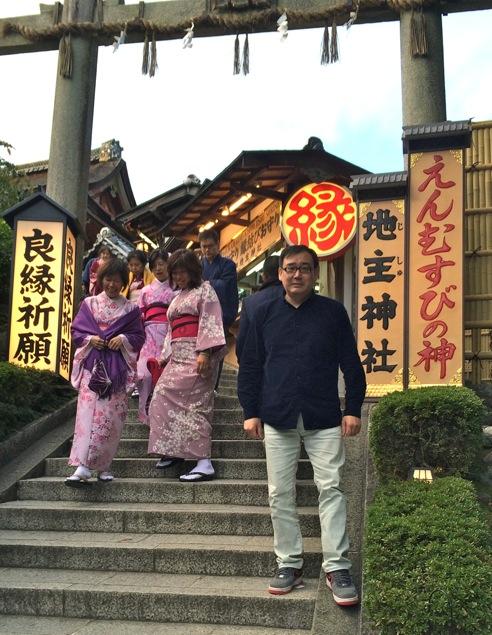 """日本学生说,日本得了""""和平痴呆症"""""""