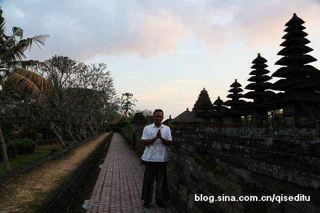 印度尼西亚,重温活色生香