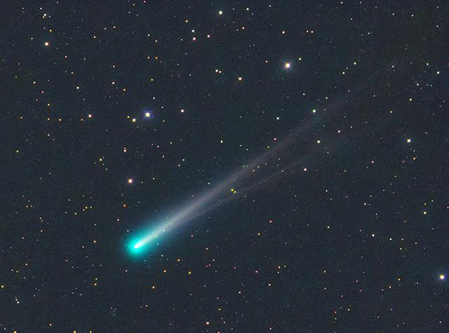 """ISON彗星会成为""""世纪大彗星""""吗?"""