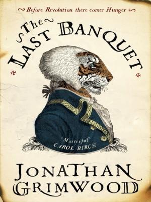 英国出版动态(73):法国大革命前的最后盛宴