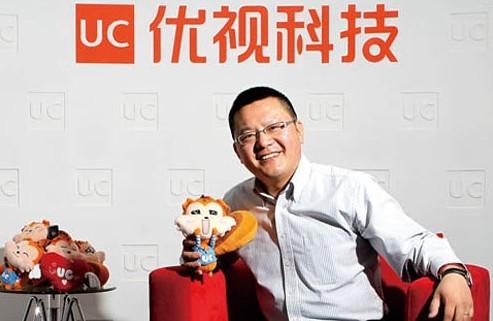 """俞永福:创业需要""""帮"""""""