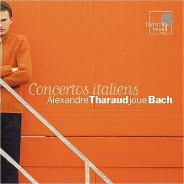 现代法国钢琴家对古典音乐的浪漫 – Alexandre Tharaud