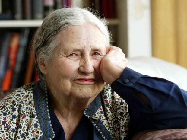 多丽丝·莱辛的共产主义生涯