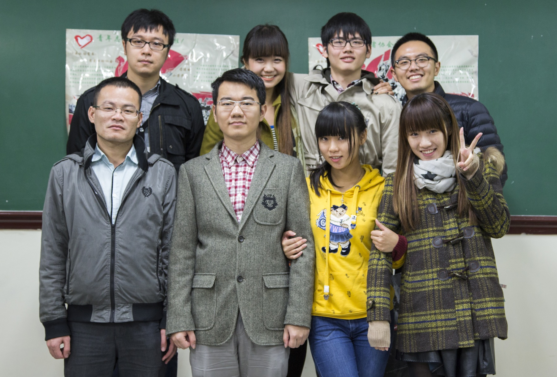 【首次回访】傍上百度,办起公司,重庆高校APP开发联盟追踪!