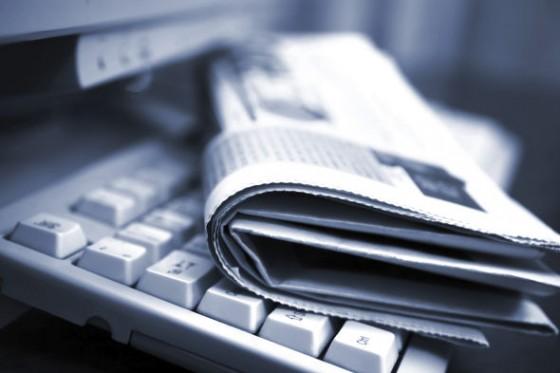 传统媒体面临的主要矛盾,是组织机构落后